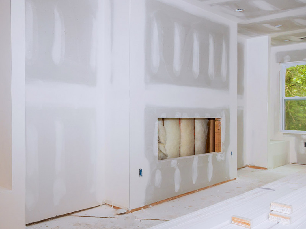 3 common causes of drywall damage